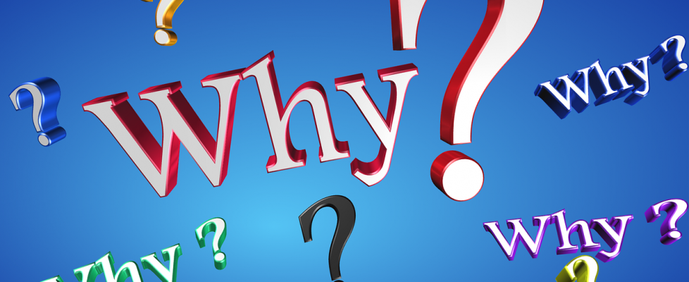 Why your WHY is So Important