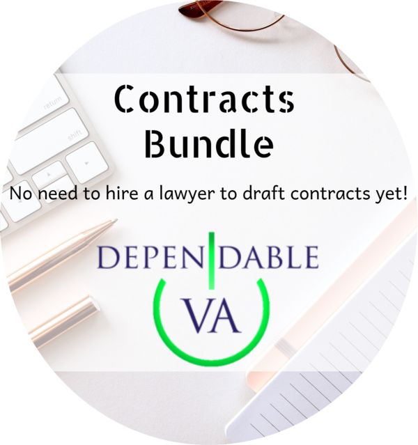 Contracts Bundle Widget Image Circle